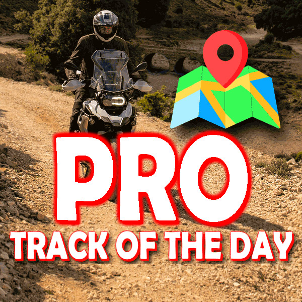 Track of the day - The most advanced GPX editor