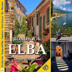 Roadbook Elba, eBook, PDF